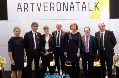 ARTVERONA 2017 e ART PROJECT FAIR